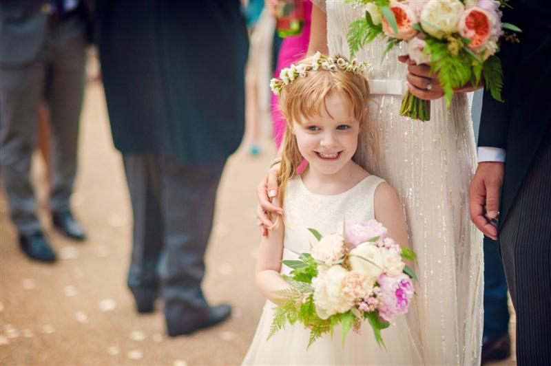 Charlotte & Stuart Wedding