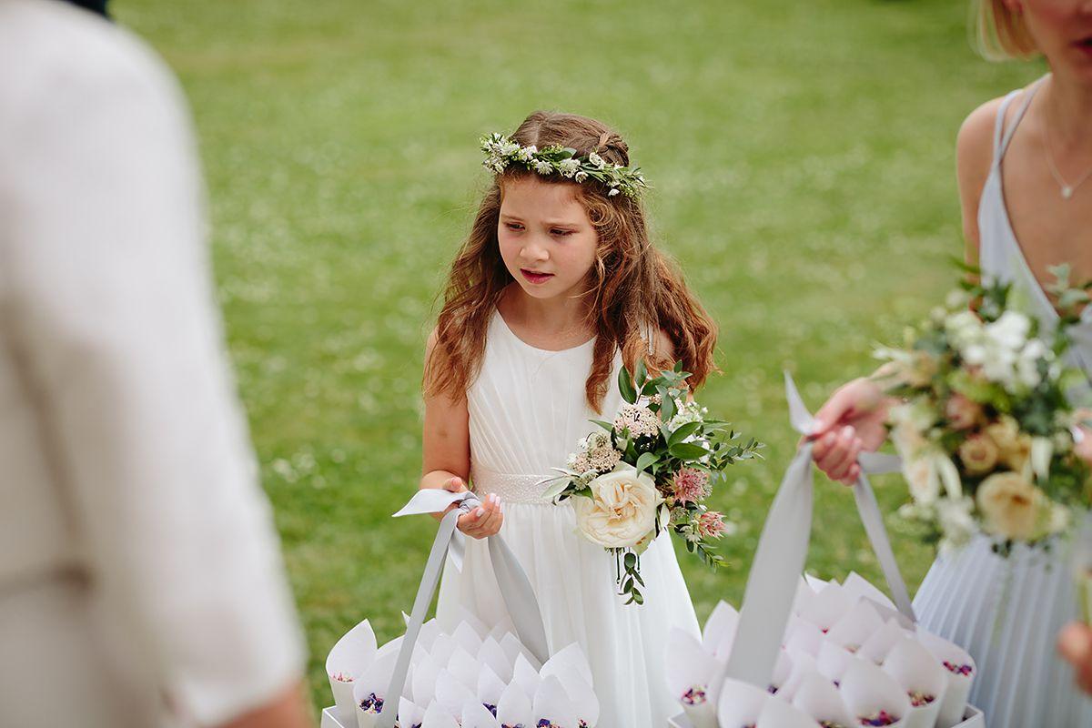 Real Simple Weddings 2017: Holly & Sam's Wedding