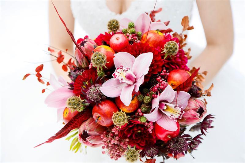 Flowers By Kirsty Nicola And Jamies Teepee Park Wedding