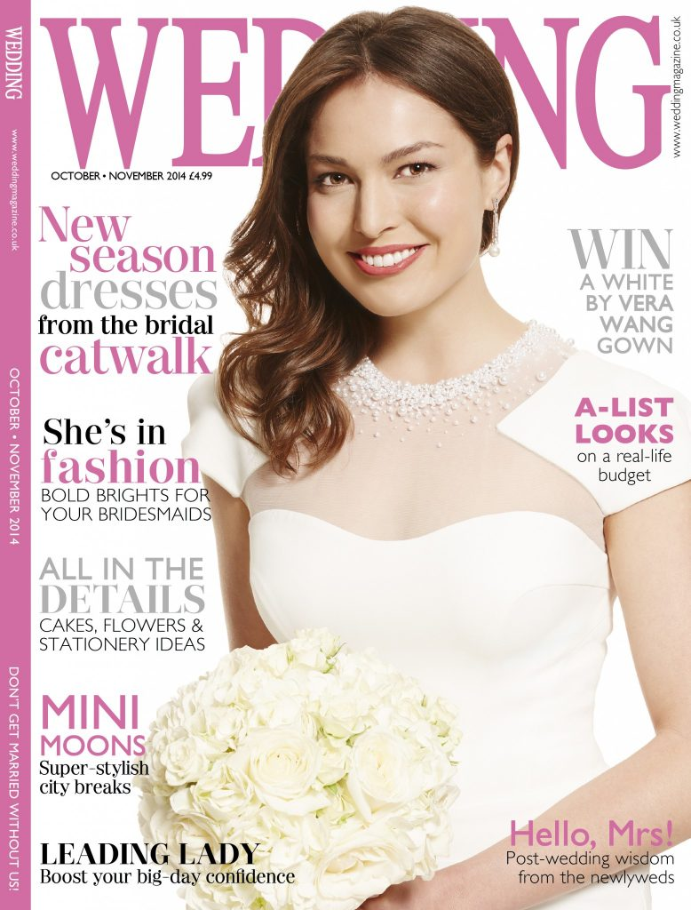 Wedding Flowers and Accessories Magazine - Mar/Apr 2014